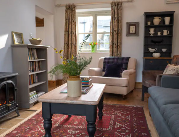 check prices for shropshire holiday cottage