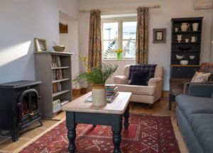 2 bed family friendly cottage shropshire