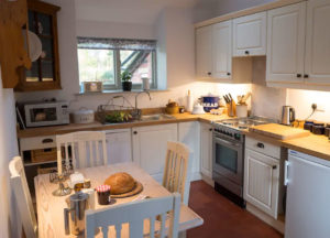 family friendly shropshire cottage