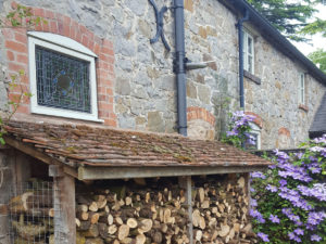 child friendly holiday cottage
