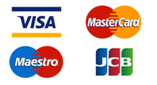 payment card options